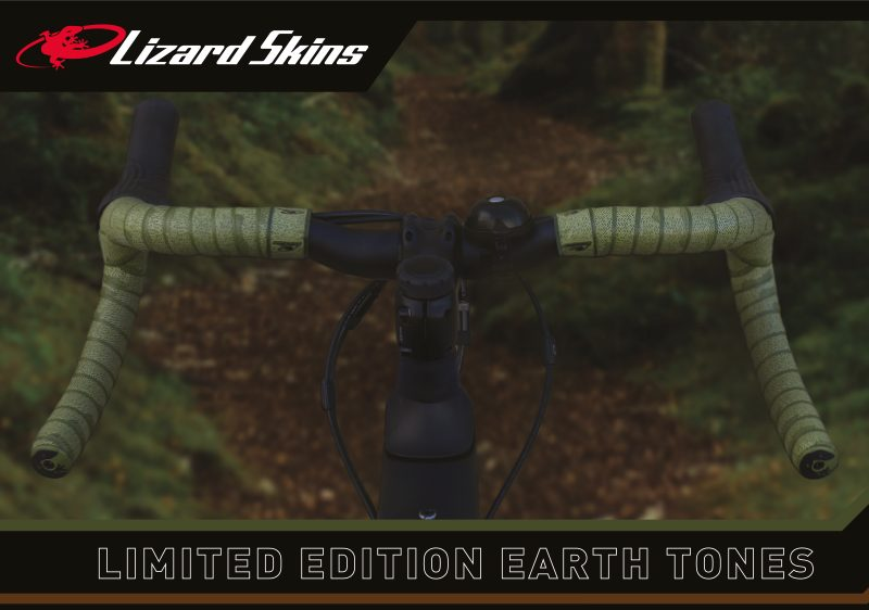 Lizard Skins limited edition