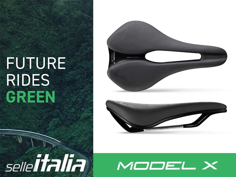 Model X Comfort+ Superflow